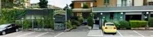 Immagine di google Maps dell'esterno del ristorante