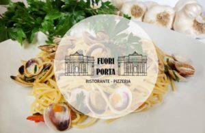 Fuori Porta ristorante e pizzeria a Reggio Emilia